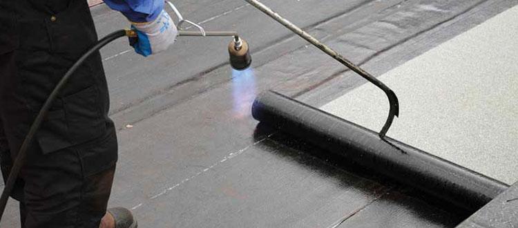 Explaining SBS Modified Bitumen Roofing